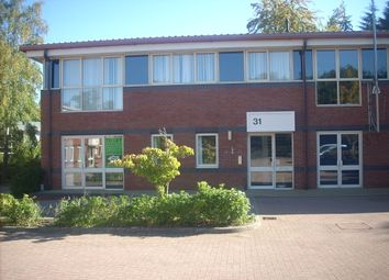 Thumbnail Office to let in First Floor, 31 Wellington Business Park, Dukes Ride, Crowthorne, Berkshire
