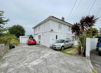 Thumbnail 4 bed property for sale in Pomphlett Close, Plymstock, Plymouth