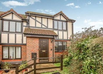 Thumbnail 2 bed property for sale in Windlesham, Surrey