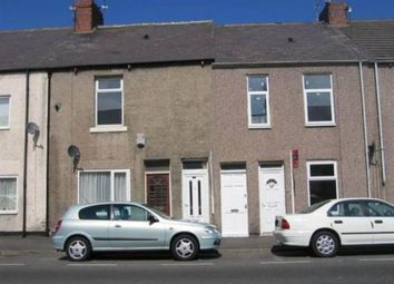 1 bed flat for sale in The Beacons, Astley Road, Seaton Delaval, Whitley Bay NE25