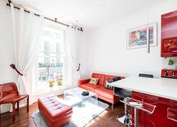 Thumbnail 2 bedroom flat to rent in Craven Road, London