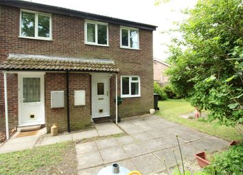 Thumbnail 1 bed flat for sale in 28, St Brides Gardens, Newport