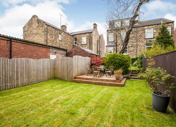 Thumbnail 4 bed end terrace house for sale in Park Street, Birstall, Batley, West Yorkshire