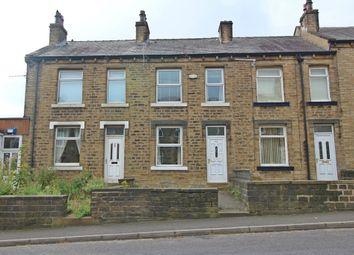 Thumbnail 2 bed terraced house for sale in Scar Lane, Milnsbridge, Huddersfield