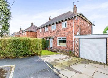 Thumbnail 3 bedroom semi-detached house for sale in Bretherton Place, Chell, Stoke-On-Trent