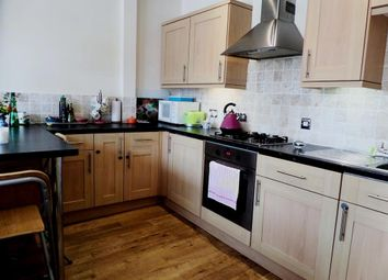 Thumbnail 2 bedroom maisonette to rent in Longmead Avenue, Bishopston, Bristol