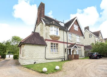 Thumbnail 1 bed flat to rent in The Gables, Somers Road, Reigate