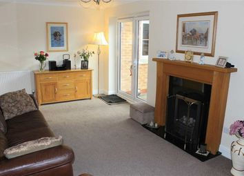 Thumbnail 3 bedroom detached bungalow for sale in Crumpax Meadows, Longridge, Preston