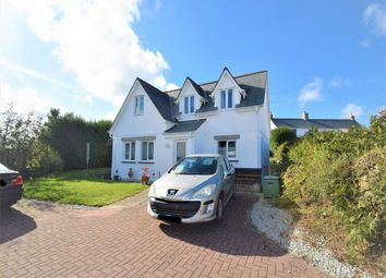 Thumbnail 2 bed detached bungalow for sale in Longdowns, Penryn