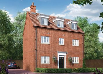 Thumbnail 3 bed semi-detached house for sale in Southern Road, Banbury Oxfordshire