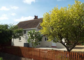 Thumbnail 3 bedroom detached house for sale in Wisbech, Cambs