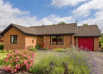 Thumbnail 4 bed detached bungalow for sale in 26 Abbotsferry Road, Tweedbank, Galashiels