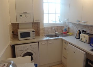 Thumbnail 2 bed flat to rent in Warlters Road, London