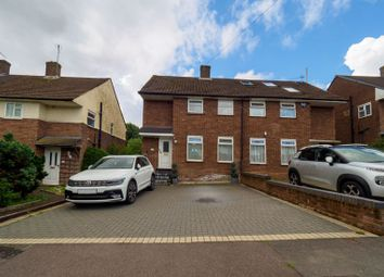 Thumbnail 3 bed semi-detached house for sale in Shillitoe Avenue, Potters Bar, Hertfordshire
