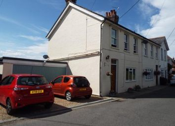Thumbnail 3 bed semi-detached house for sale in Soberton, Southampton, Hampshire
