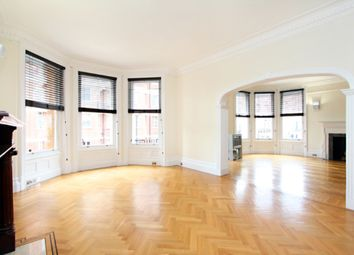 Thumbnail 5 bedroom flat to rent in Marloes Road, London