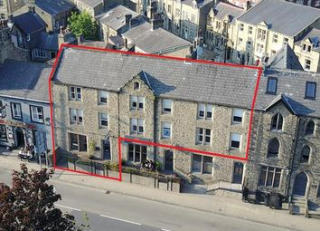 Thumbnail Hotel/guest house for sale in B & B And Cafe, The Moyles Building, New Road, Hebden Bridge