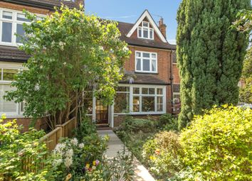 Thumbnail 5 bed terraced house for sale in Cambridge Road, London
