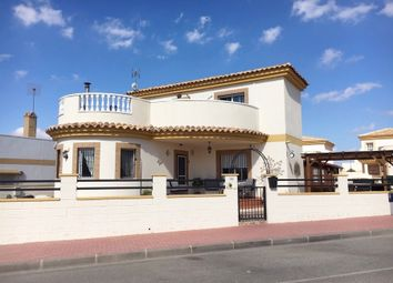 Thumbnail 3 bed villa for sale in Murcia, Sucina, Sucina
