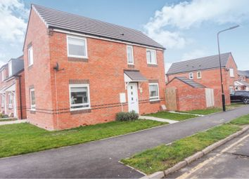 Thumbnail 3 bed town house for sale in Remington Avenue, Sheffield