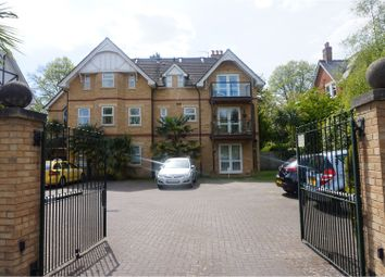 Thumbnail 2 bed flat for sale in 60 Lansdowne Road, Bournemouth