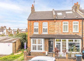 Waddington Close, Burleigh Road, Enfield EN1. 2 bed end terrace house for sale