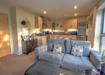 2 bed flat for sale in Adelaide Lane, Sheffield S3