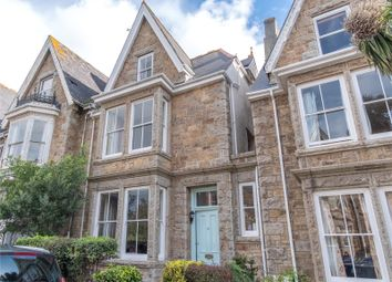 Thumbnail 6 bed terraced house for sale in Mennaye Road, Penzance