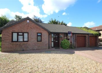Thumbnail 2 bed detached bungalow for sale in Lysander Walk, Stoke Gifford, Bristol