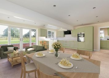 4 bed detached house for sale in Post Lane, Endon, Stoke-On-Trent ST9