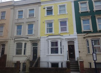 Thumbnail 1 bed flat for sale in City Road, Bristol