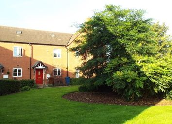 Thumbnail 3 bed property to rent in Rayson Close, Streethay, Lichfield