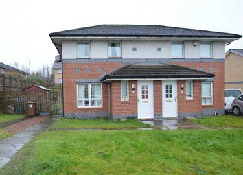 Thumbnail 2 bed semi-detached house for sale in Cressland Drive, Castlemilk, Glasgow