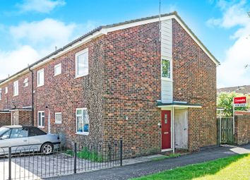 Thumbnail 2 bed maisonette for sale in Tobago Close, Basingstoke