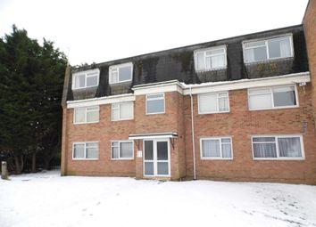 Thumbnail 2 bedroom flat to rent in Kimmeridge Close, Swindon