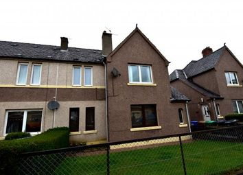 Thumbnail 2 bed flat for sale in 44 Halkett Crescent, Dunfermline