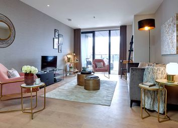 Thumbnail 3 bed flat for sale in Ebury Place, Pimlico