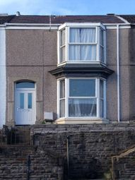 Thumbnail 2 bed flat to rent in King Edward Road, Brynmill Swansea