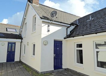 Thumbnail 2 bed flat for sale in The Square, Holsworthy