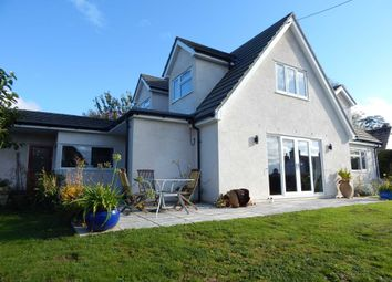 4 bed detached house for sale in Axminster Road, Musbury, Devon EX13