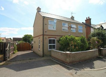 Thumbnail 4 bed detached house for sale in Church Street, Somersham, Huntingdon