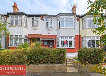 4 bed terraced house for sale in Hale End Road, Walthamstow, London E17