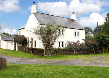 Thumbnail 4 bed detached house for sale in Maulds Meaburn, Penrith