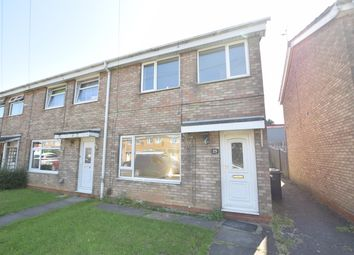 3 bed end terrace house for sale in Hilton Avenue, Scunthorpe, Scunthorpe DN15
