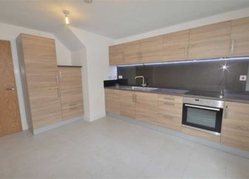 Thumbnail 4 bed semi-detached house for sale in Parkers Fold, Ackworth, Pontefract