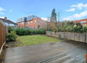 Thumbnail 1 bed maisonette for sale in Woodlands Road, Harrow-On-The-Hill, Harrow