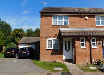 Thumbnail 2 bedroom end terrace house to rent in Shotters, Burgess Hill