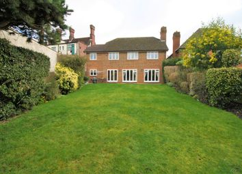 Thumbnail 5 bed detached house to rent in Grange Gardens, Pinner