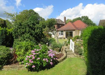 Thumbnail 3 bed bungalow for sale in Shipley Common Lane, Ilkeston