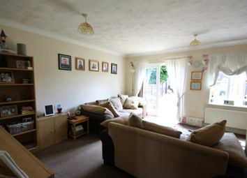 Thumbnail 3 bedroom terraced house to rent in Burnet Close, Ipswich, Suffolk